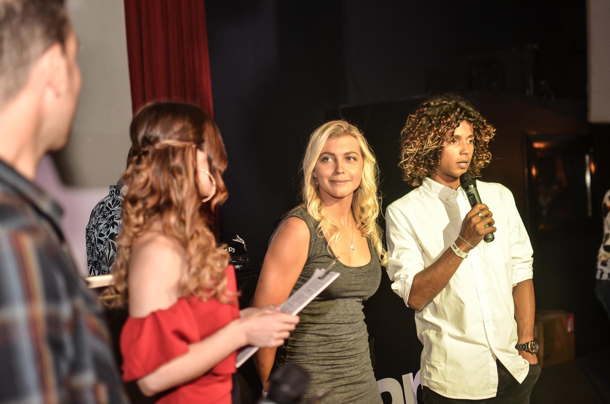 costa rica surfing awards