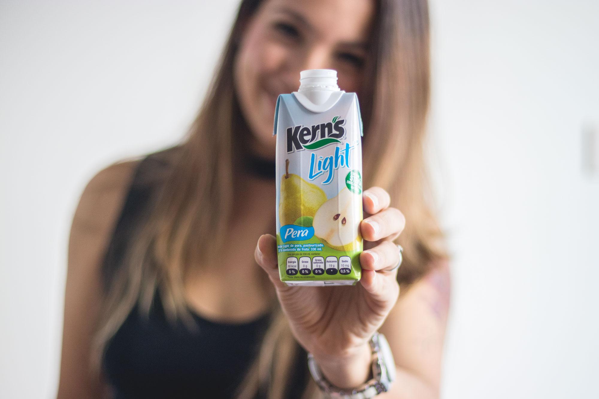 kern's light