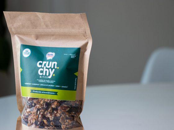 crunchy bites