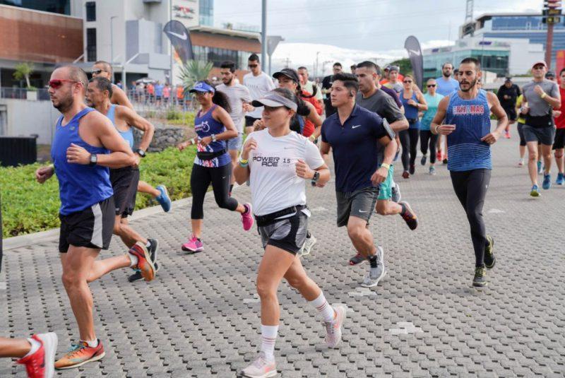 Nike Zoom Challenge,