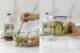 ensalada de pepino y cebolla morada